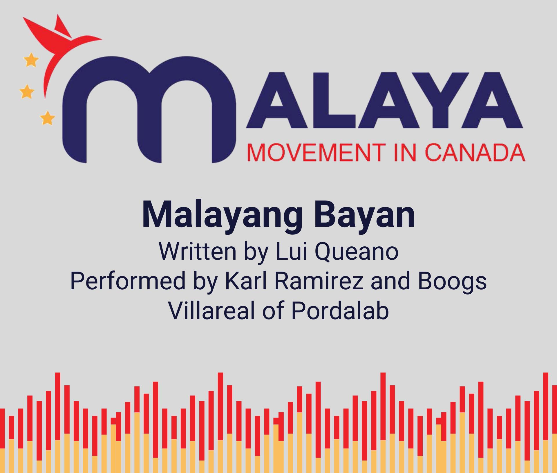 Malayang Bayan
