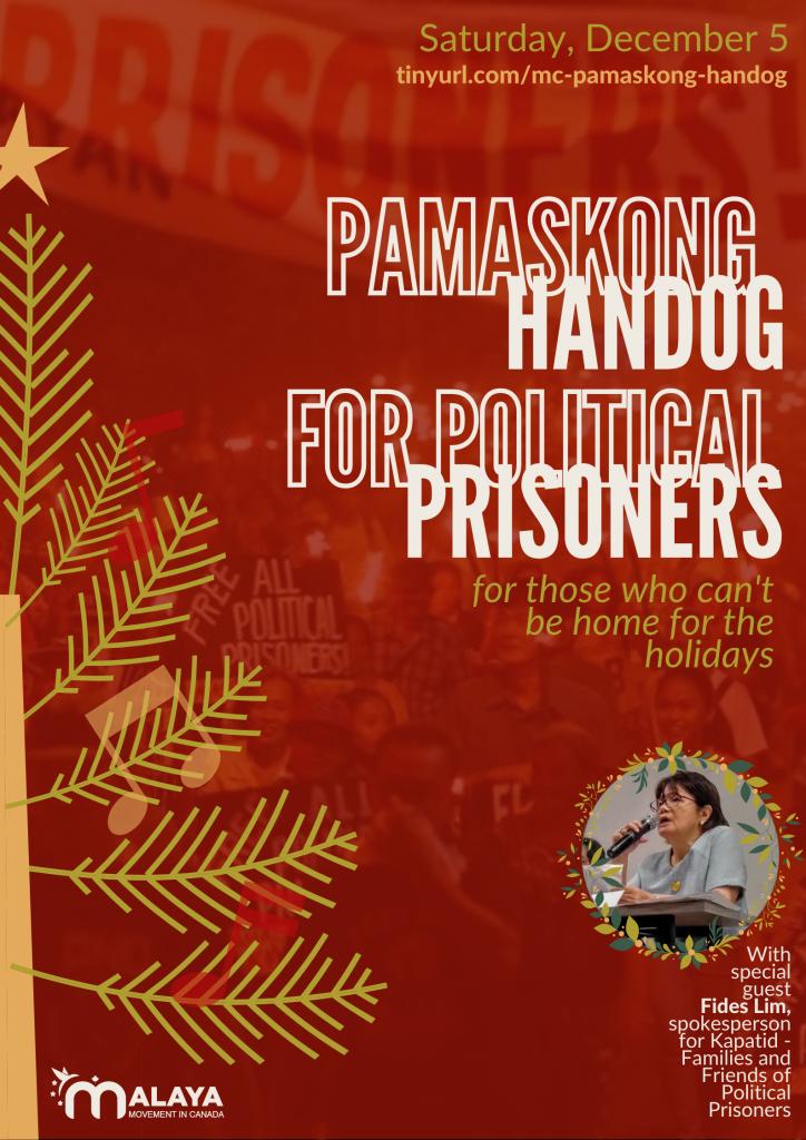 Pamaskong Handog poster