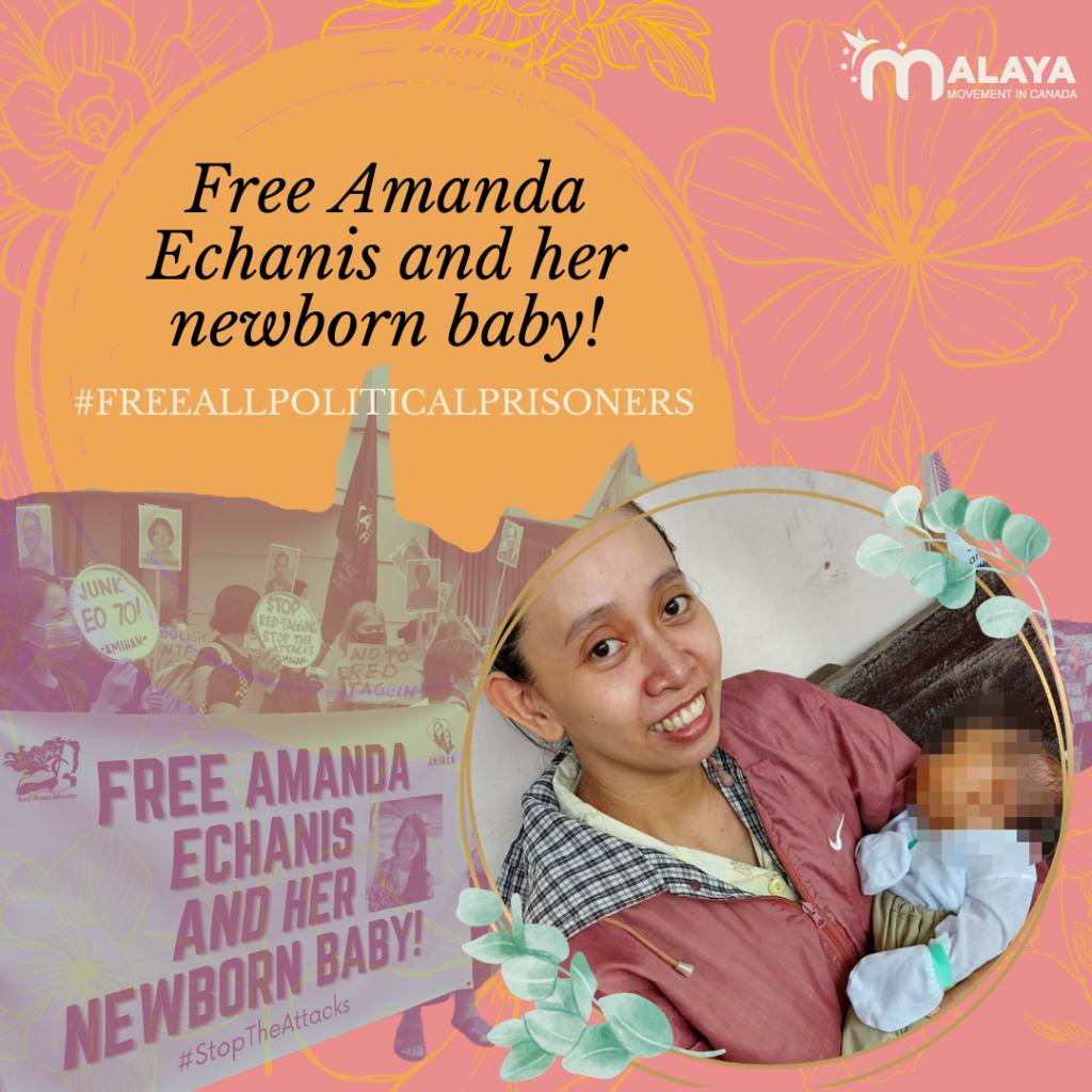 Free Amanda Echanis feature image